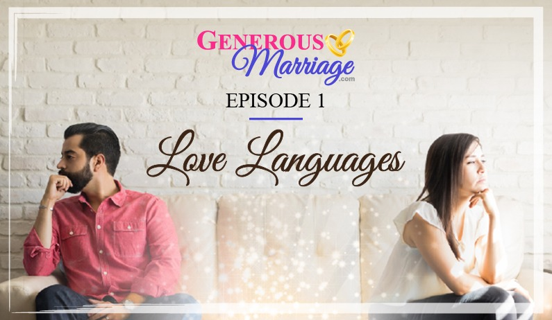 Episode 1 – Love Languages