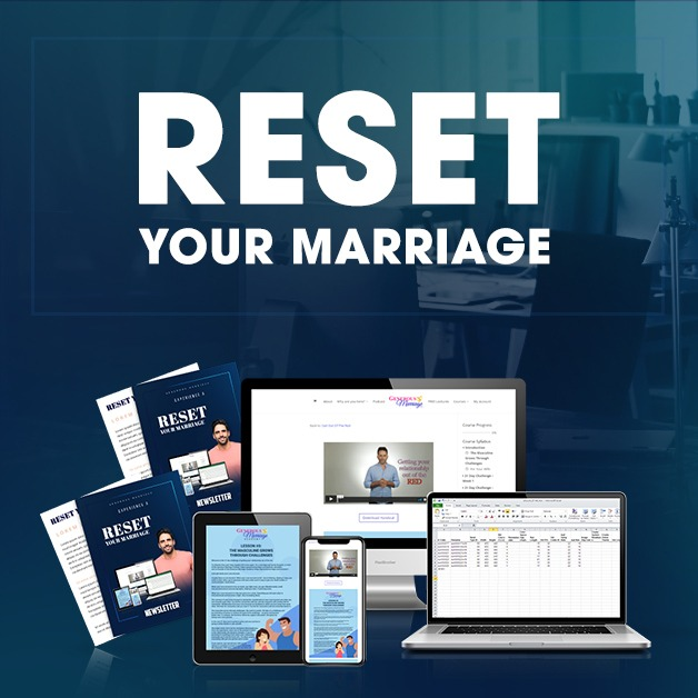 Reset Your Marriage Blueprint